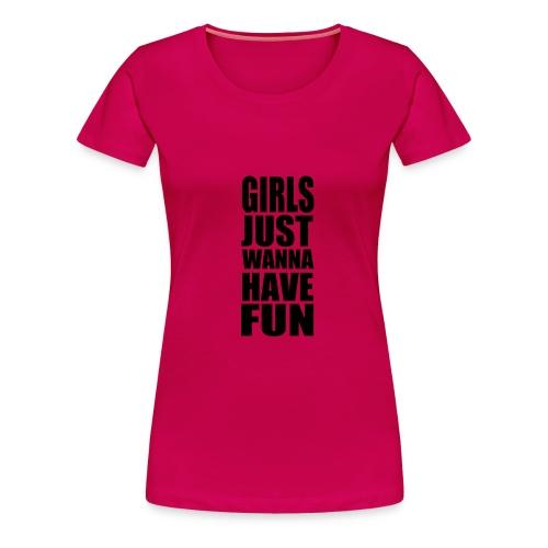 Le debby - T-shirt Premium Femme