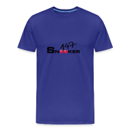 T-Shirts ~ Men's Premium T-Shirt ~ Snooker 147