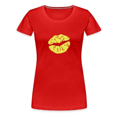 Bizzz... - T-shirt Premium Femme