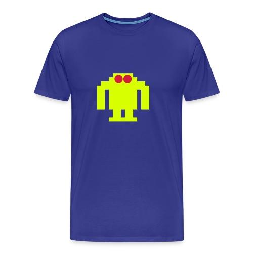 T-Shirt Masculin Invaders - T-shirt Premium Homme