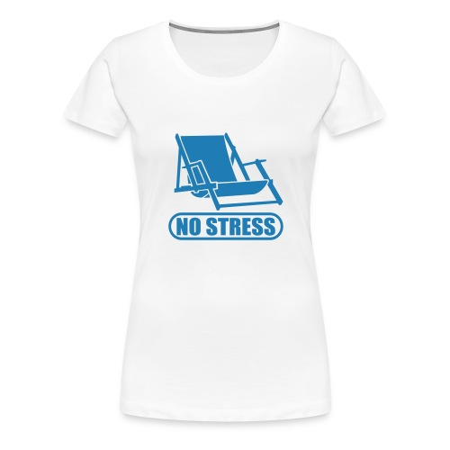 test shirt - Women's Premium T-Shirt