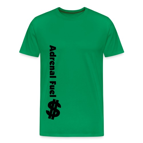 Dolla - Men's Premium T-Shirt