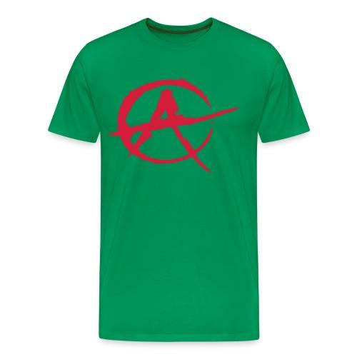 A Men - Männer Premium T-Shirt