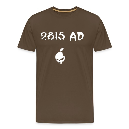 2815 AD  - Men's Premium T-Shirt