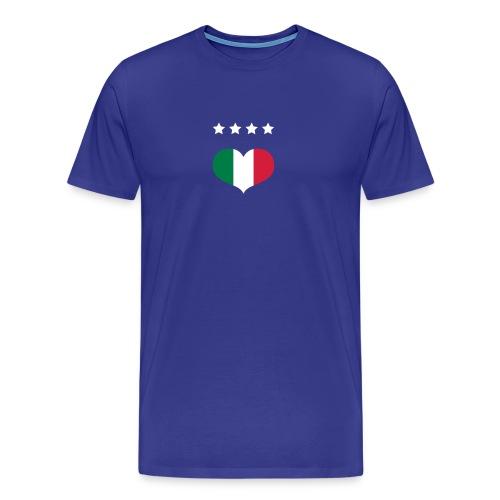 Italia - Men's Premium T-Shirt