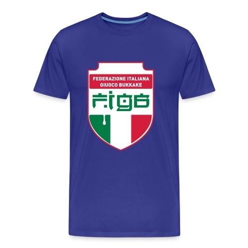 T-shirt Color - Maglietta Premium da uomo