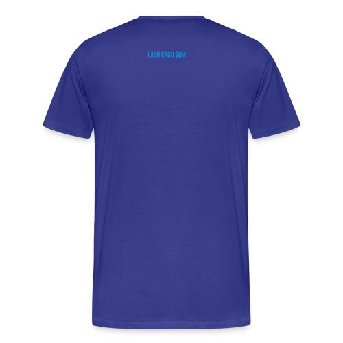 SCS 09 - Men's Premium T-Shirt