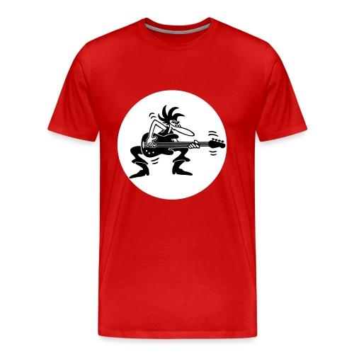 Bassman Vol. 2 - Männer Premium T-Shirt