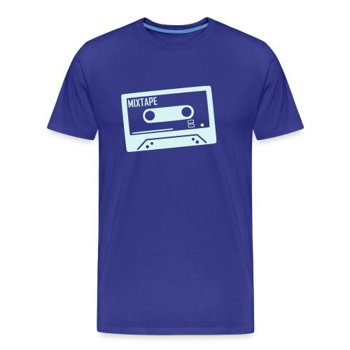 Classic Tape - Men's Premium T-Shirt