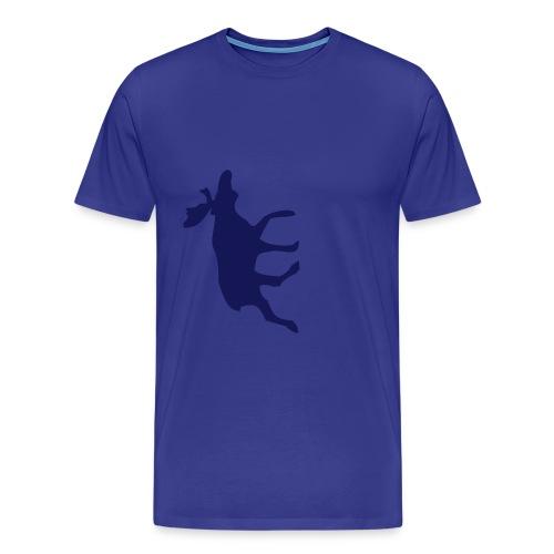AF Alce-2 - Camiseta premium hombre