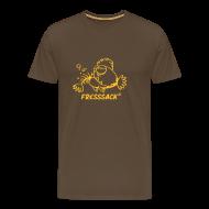 T-Shirts ~ Männer Premium T-Shirt ~ Männer-T-Shirt