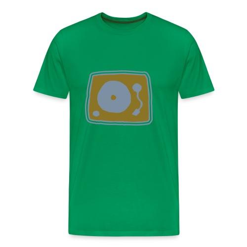 Join the dance - Mannen Premium T-shirt