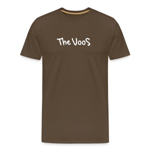 voos - Men's Premium T-Shirt