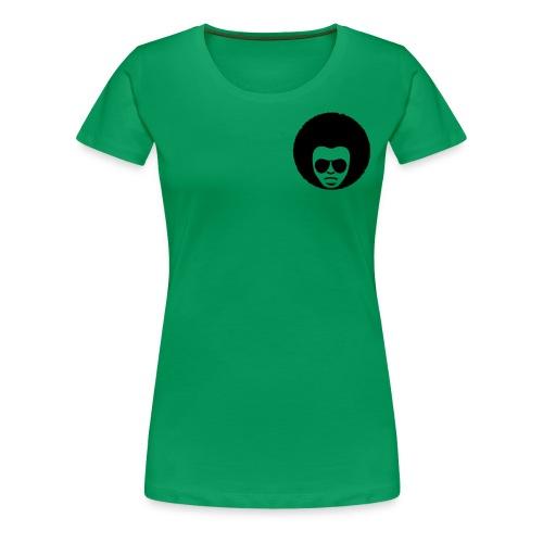 Fro - Women's Premium T-Shirt