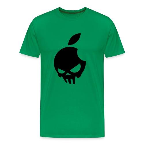Evil Mac - Men's Premium T-Shirt