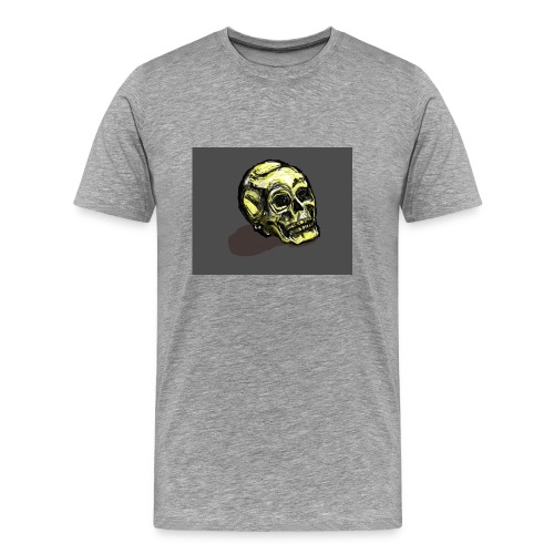 yorik tee - Men's Premium T-Shirt