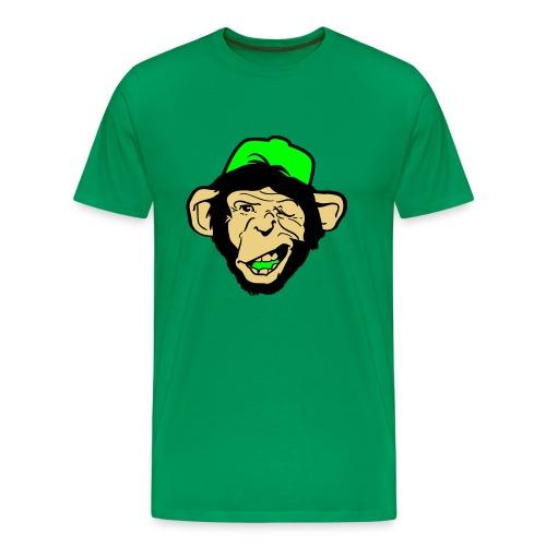 MAD MONKEY - Men's Premium T-Shirt