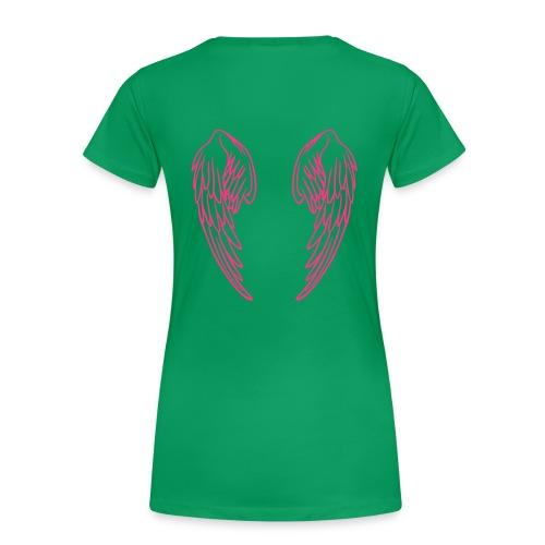 Démon1 - T-shirt Premium Femme