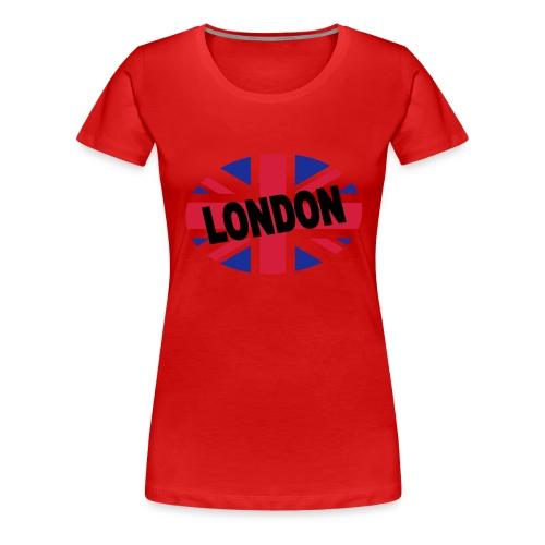 T-shirt - Women's Premium T-Shirt
