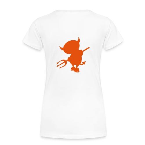 Träum Weiter - Frauen Premium T-Shirt