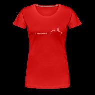 T-Shirts ~ Frauen Premium T-Shirt ~ T-Shirt Female