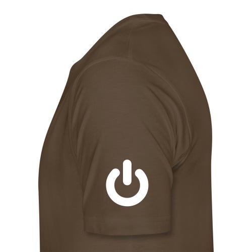 Woteva - Premium T-skjorte for menn