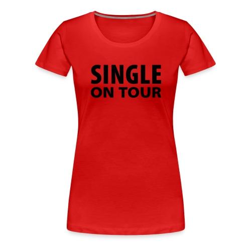 republik gal - Women's Premium T-Shirt
