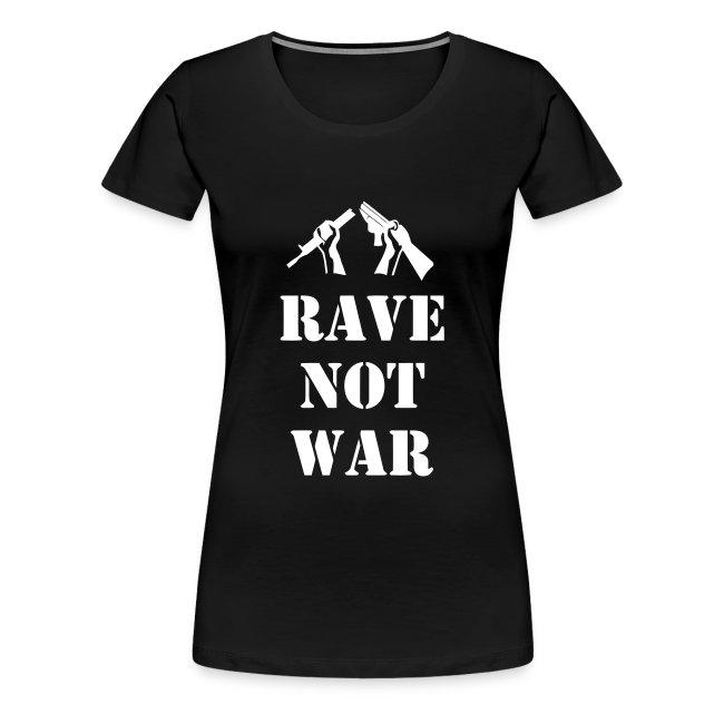 """Girl's scene fashion Shirt """" Raver"""""""