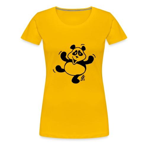 camiseta ideal - Camiseta premium mujer