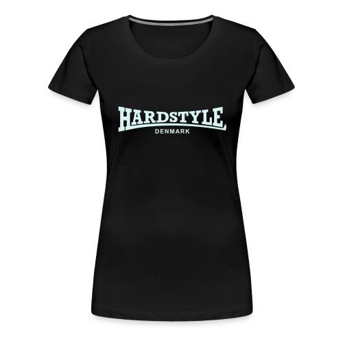Hardstyle Denmark - Reflex - Women's Premium T-Shirt