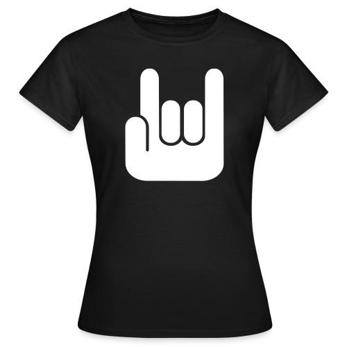 Hell - T-shirt dam