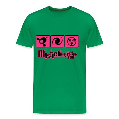 T-shirt Symbols - Maglietta Premium da uomo