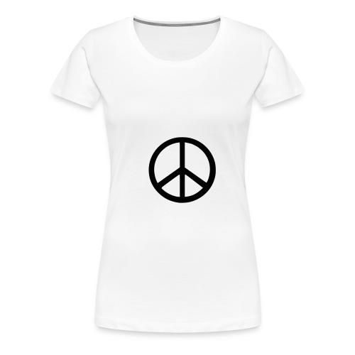 douchy - T-shirt Premium Femme