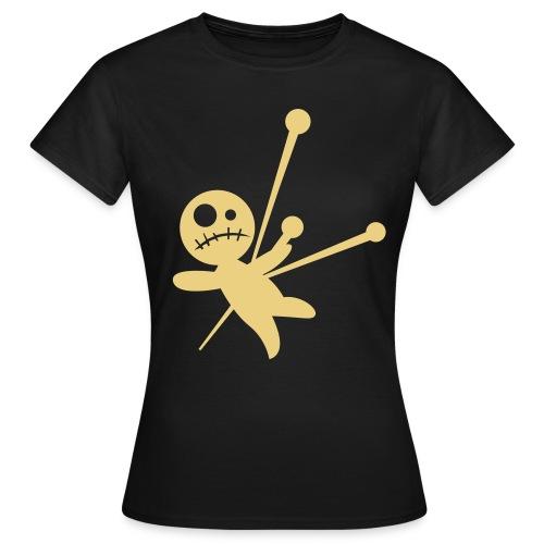POWER - Women's T-Shirt