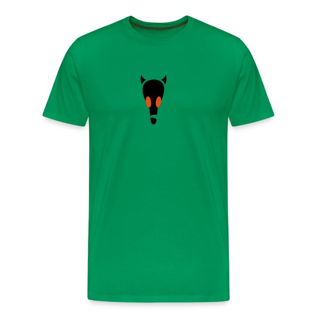 alien-skull Shirt