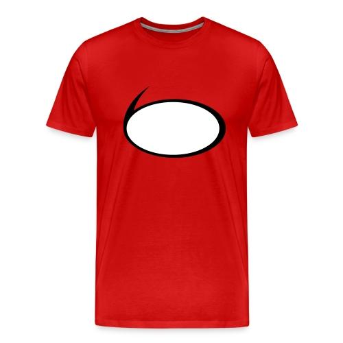 iSaid (1skriptible) - T-shirt Premium Homme