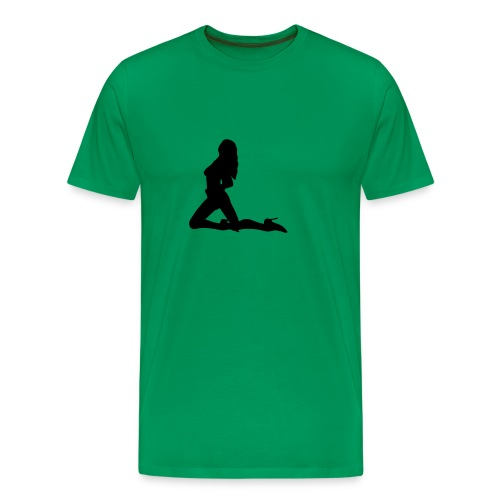 Stars - Herre premium T-shirt