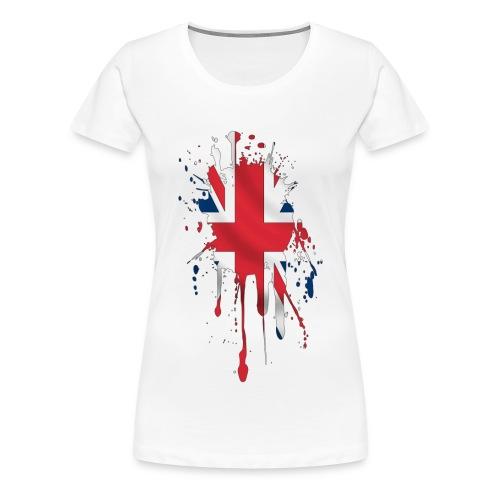 T-shirt Premium Femme - tshirt
