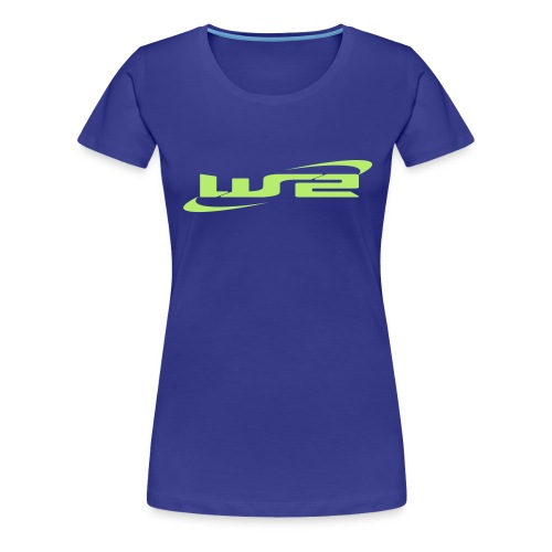 S1PLY Gamme - T-shirt Premium Femme