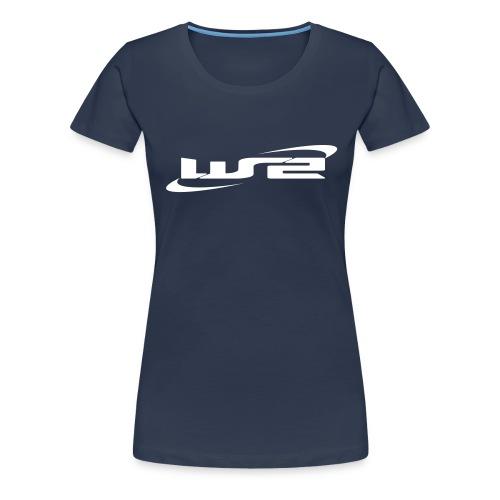 S1PLY Gamme - T-shirt Premium Femme