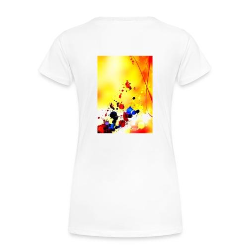 Springtime - Women's Premium T-Shirt