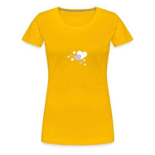 classique woman - Women's Premium T-Shirt