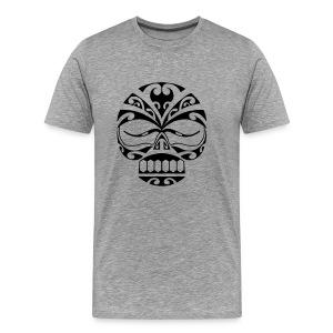 TattooSkull - T-shirt Premium Homme