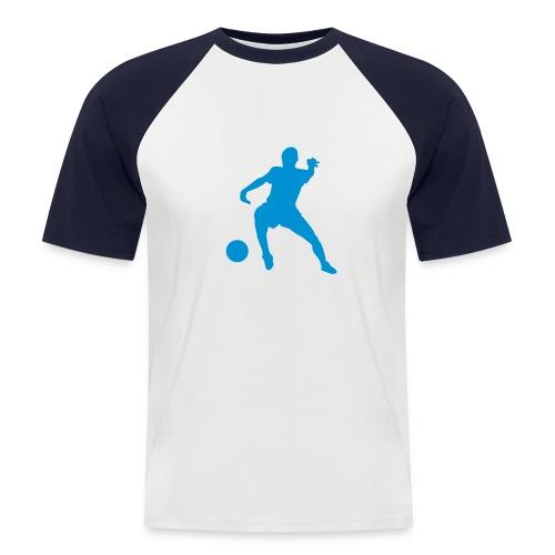 Magliettecalcio.com - Maglia da baseball a manica corta da uomo