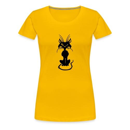 For oss som digger rååååsa!! Finnes i flere farger. - Premium T-skjorte for kvinner
