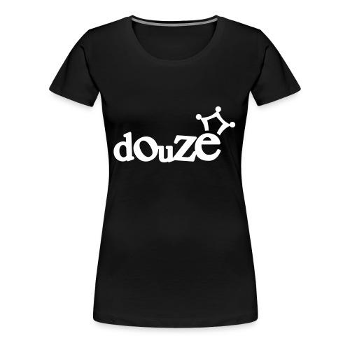 T-shirt femme classique - T-shirt Premium Femme