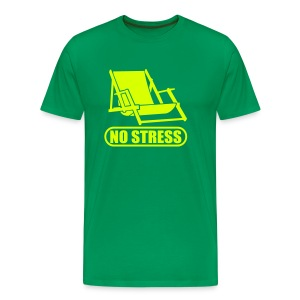 Men's T-shurt no stress - Men's Premium T-Shirt