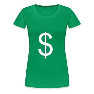 Bucks - Women's Premium T-Shirt