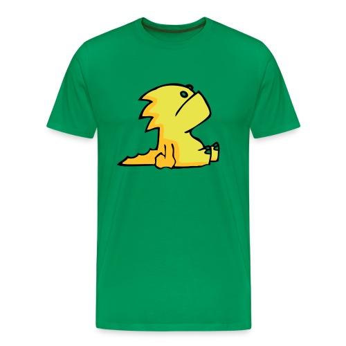 Örkki - Miesten premium t-paita