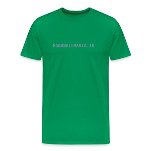 Just HANDBALLMANIA.TK - Men's Premium T-Shirt